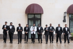 Groomsmen Eilan Wedding_San Antonio Photographer