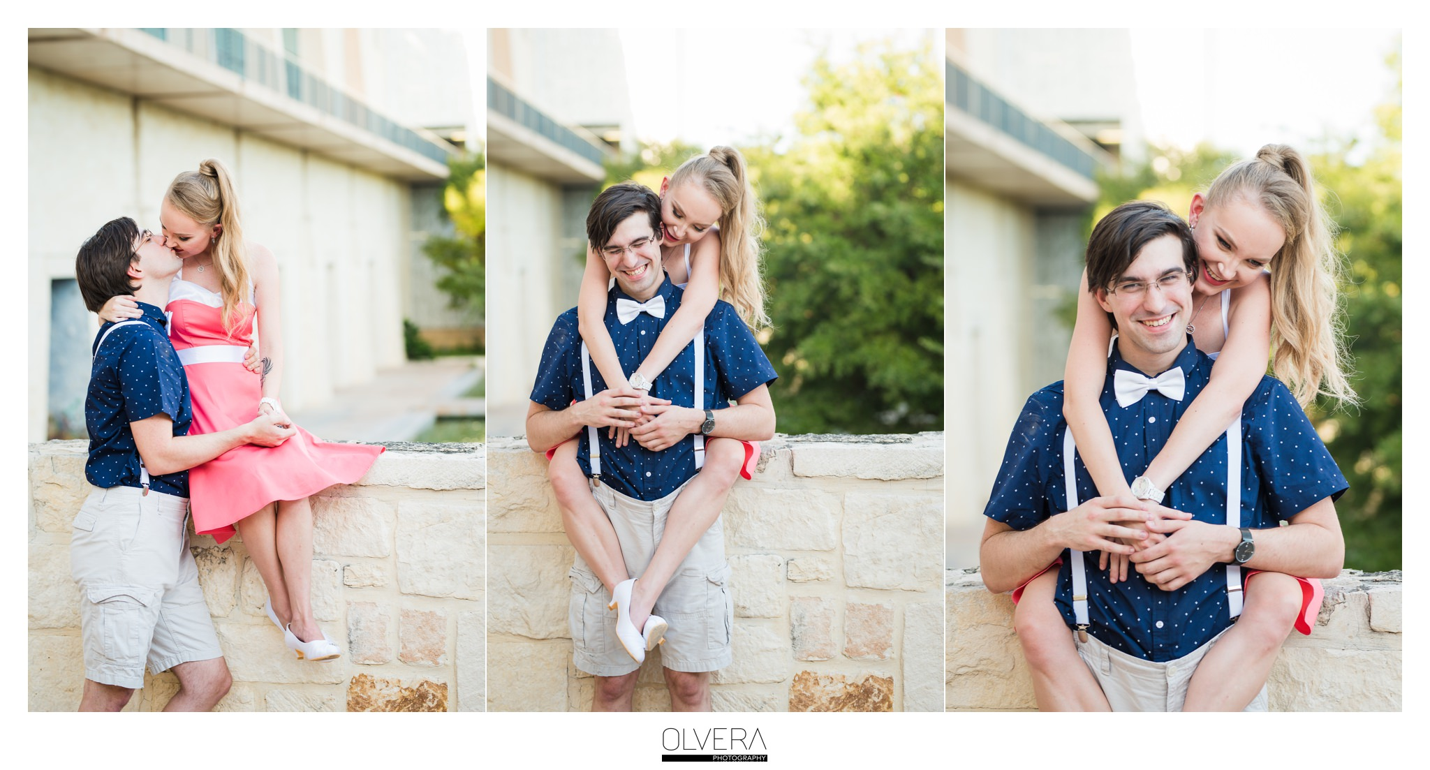 Engagement Portraits_Hemisfair Plaza_San Antonio_TX_Wedding Photographer 3
