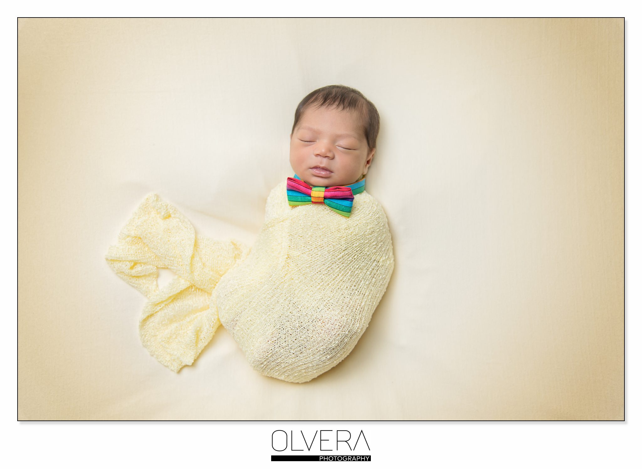 Rainbow Baby Newborn Portraits_San Antonio_TX_Photography