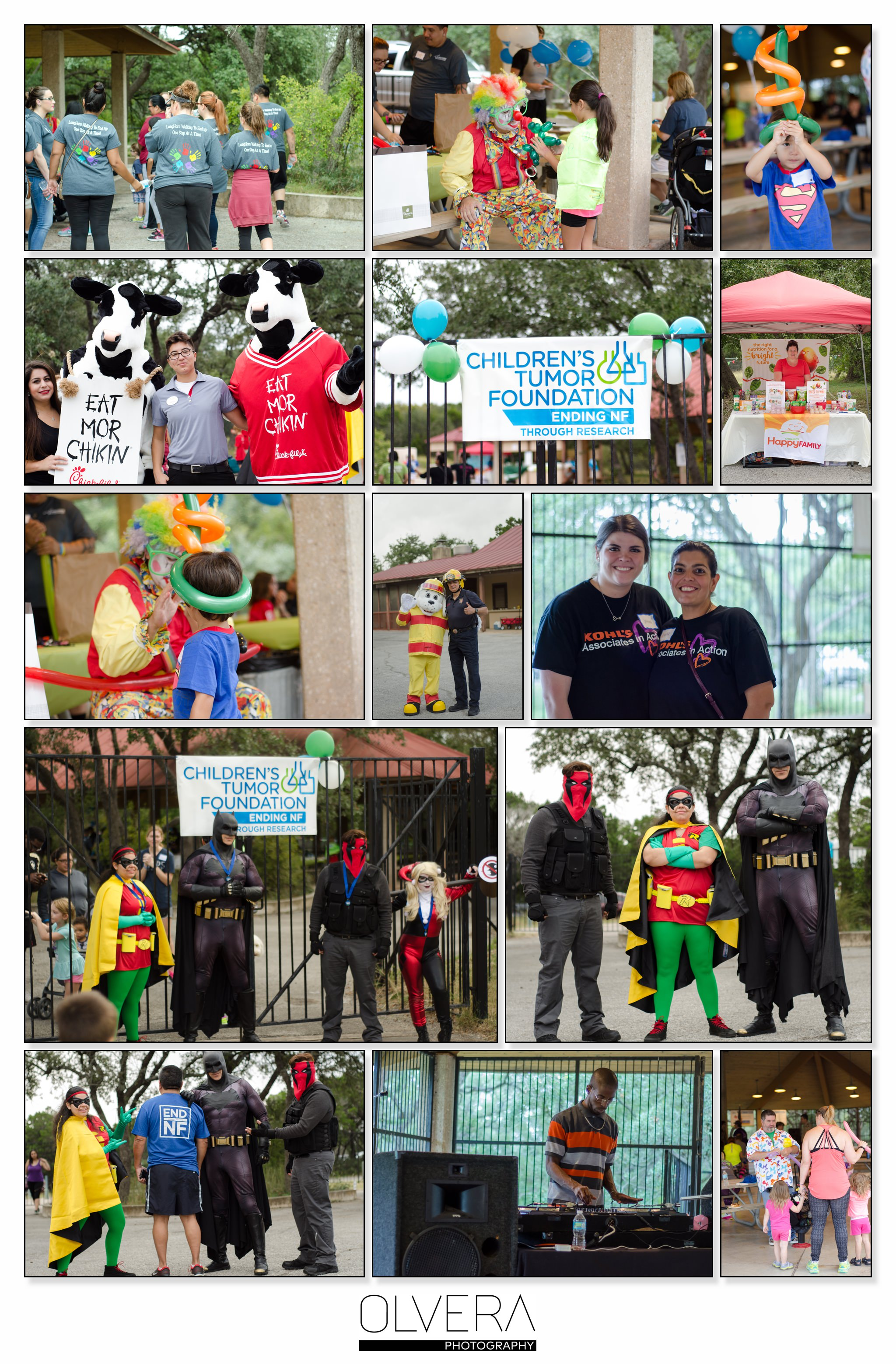 Children's Tumor Foundation_NF Walk_San Antonio_TX 2