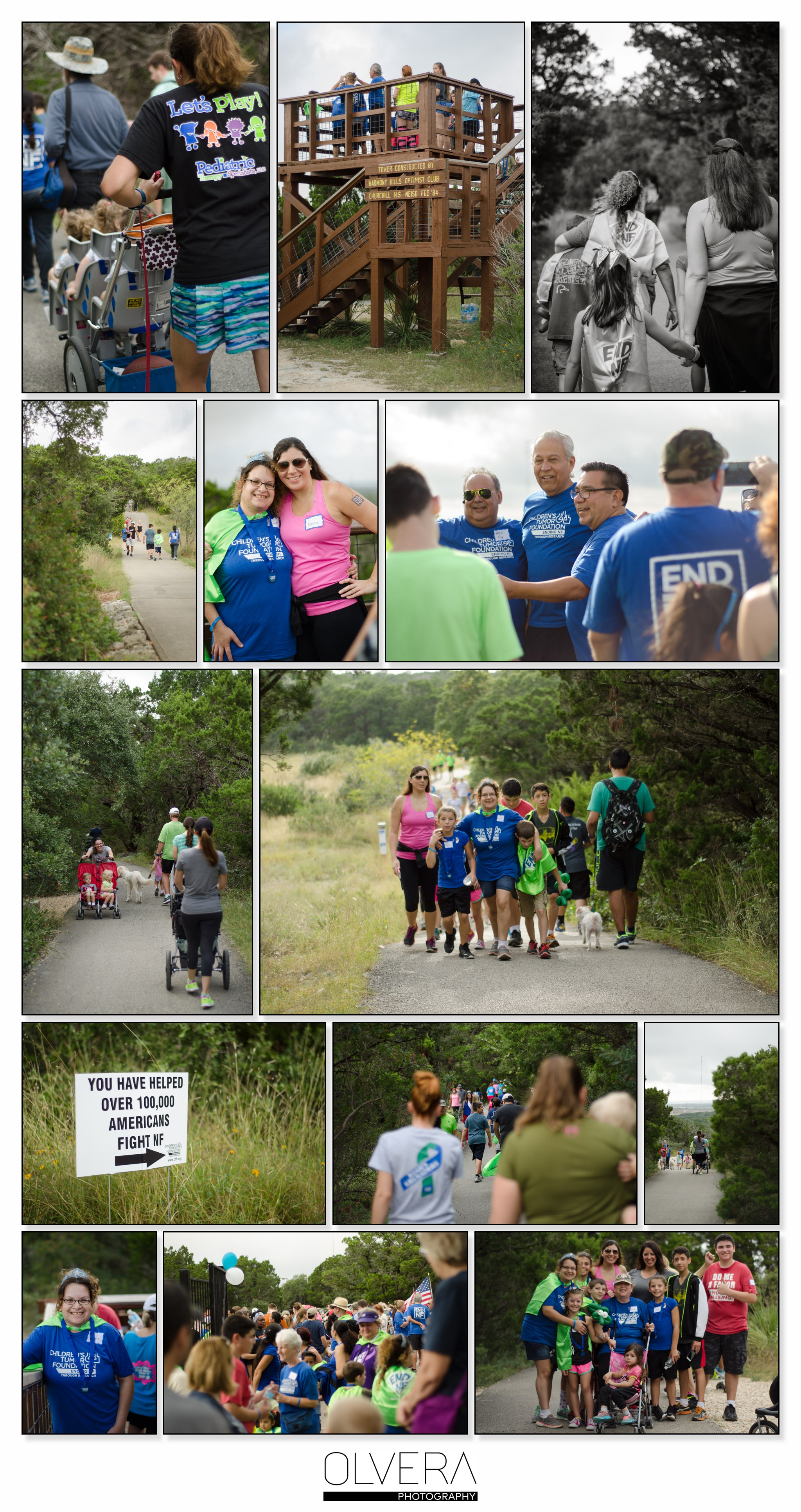 Children's Tumor Foundation_NF Walk_San Antonio_TX 5