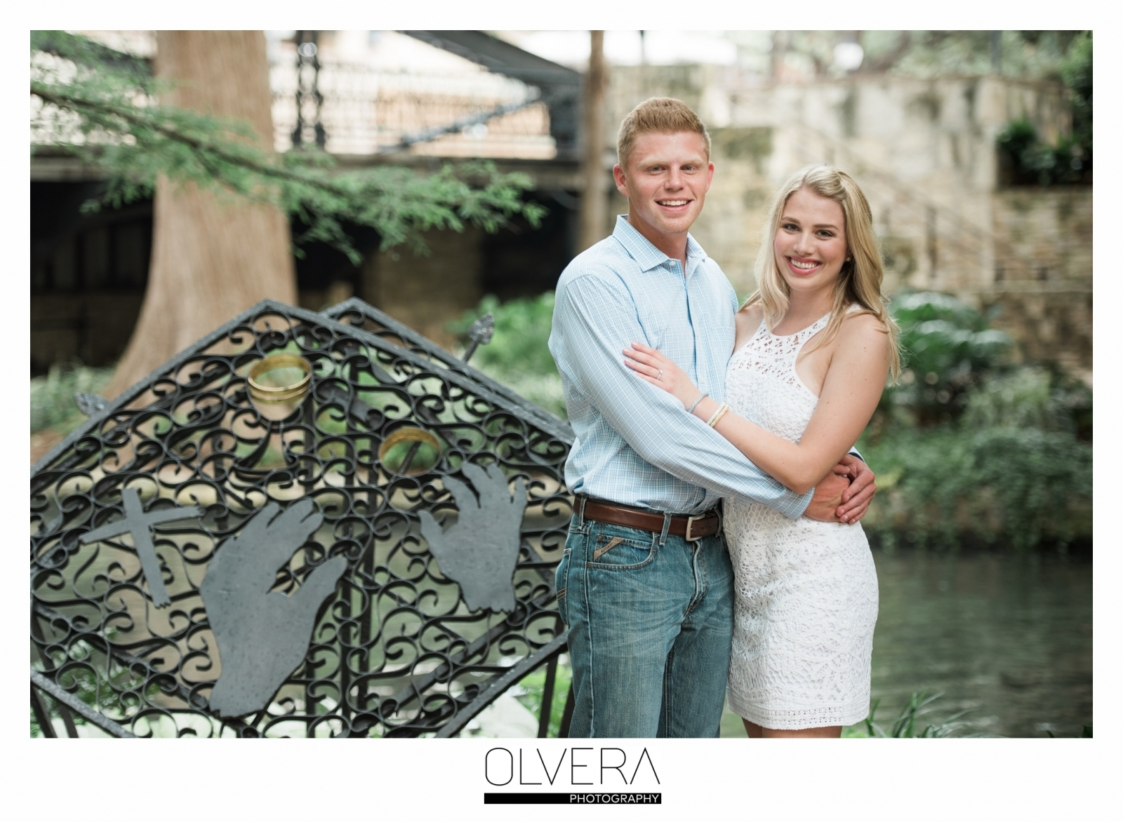 Riverwalk Proposal Marriage Island 2