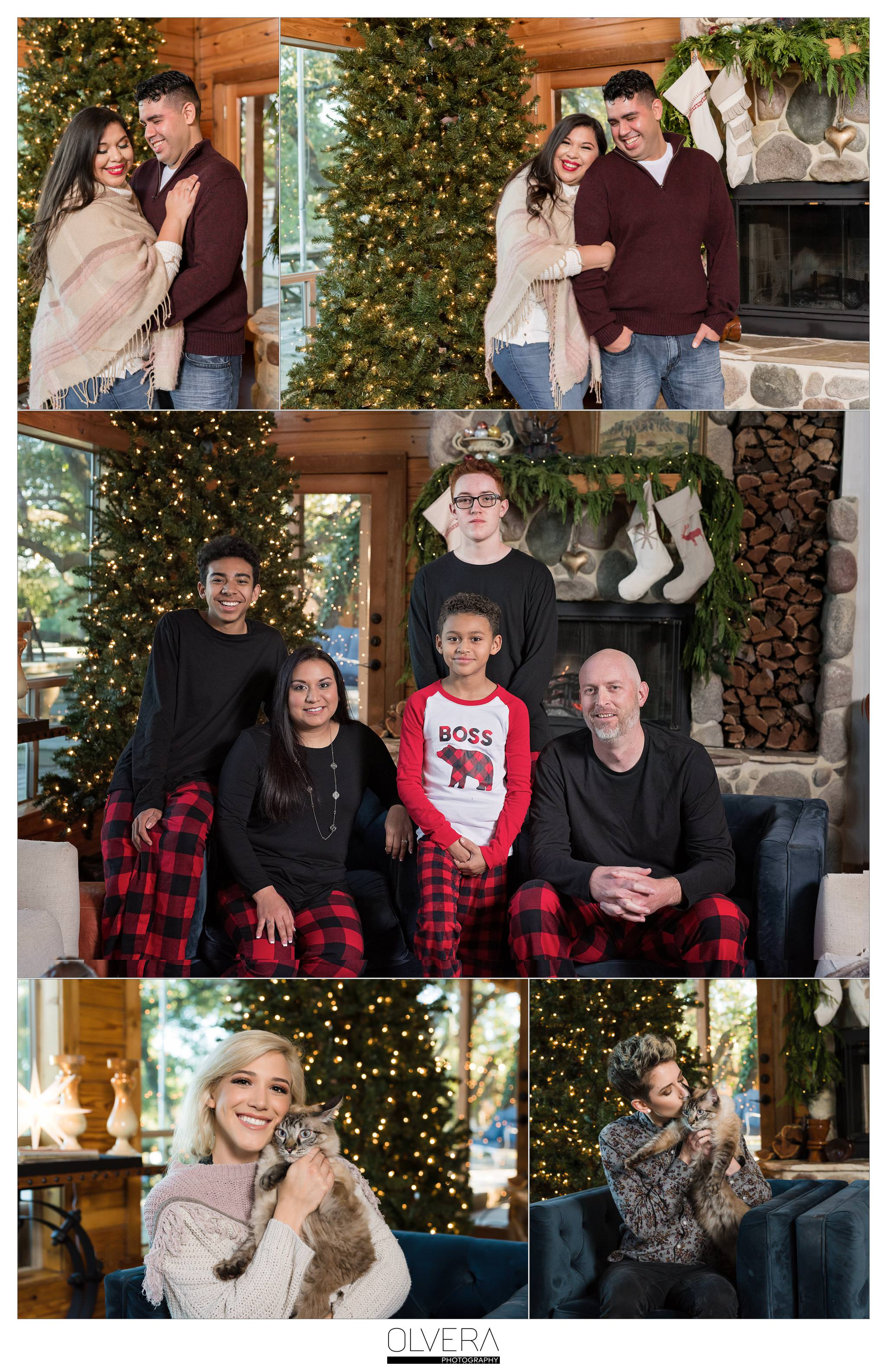 San-Antonio-Mini-Sessions_Christmas-Cabin-Tent_Olvera-Photography-3