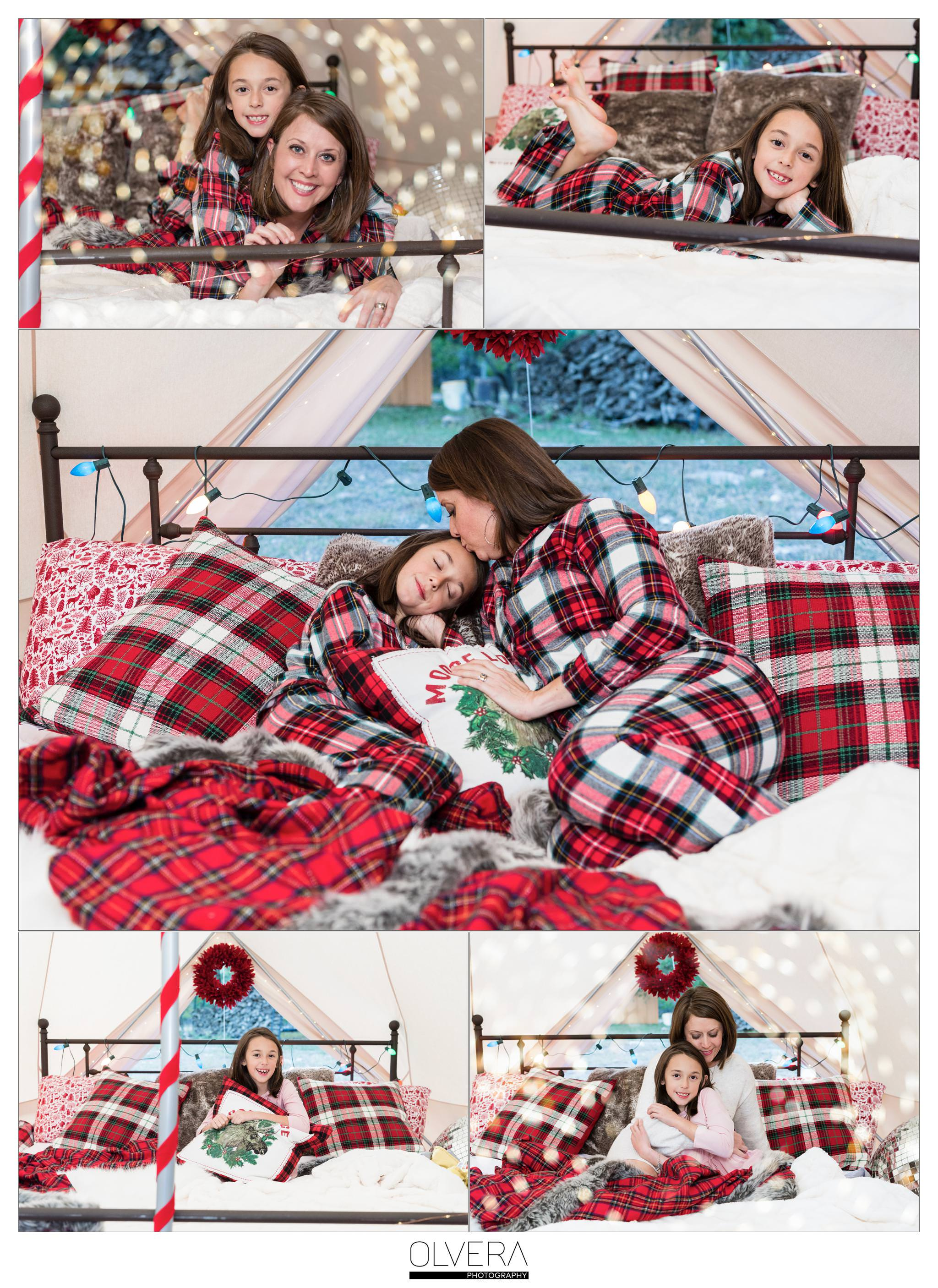 San-Antonio-Mini-Sessions_Christmas-Cabin-Tent_Olvera-Photography-5