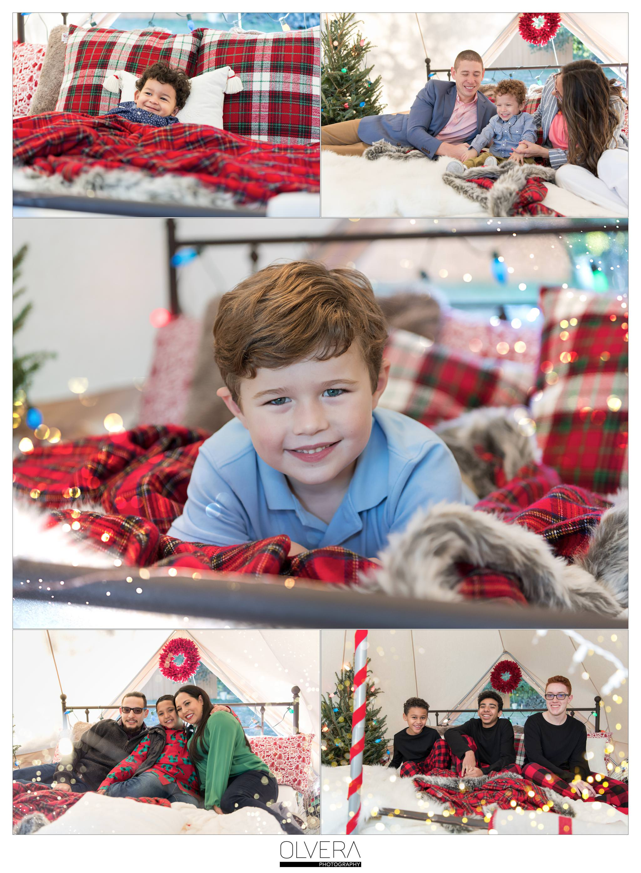 San-Antonio-Mini-Sessions_Christmas-Cabin-Tent_Olvera-Photography-6