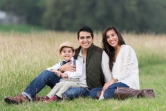 Family of 3 Portraits_San Antonio_TX_Photographer