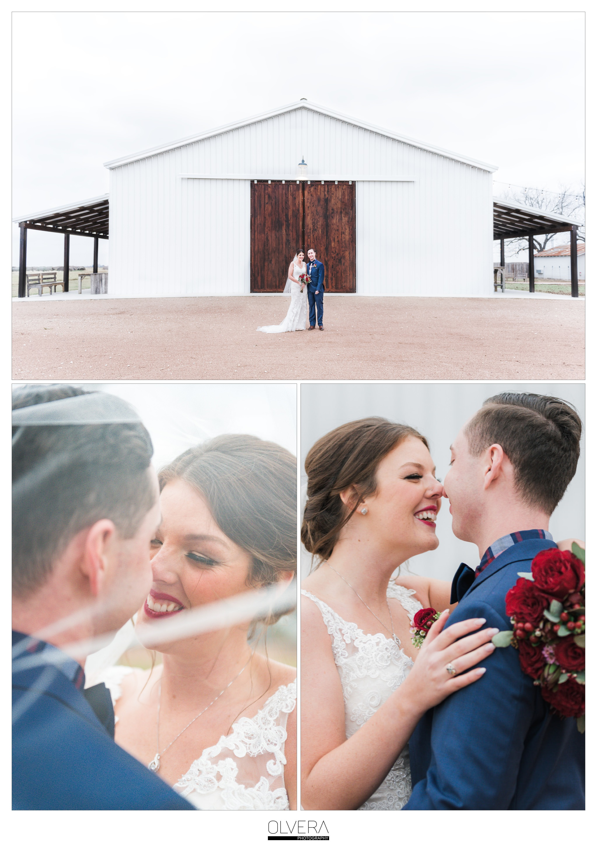 Intimate Winter Military Wedding, San Antonio, TX Wedding Photographer 12