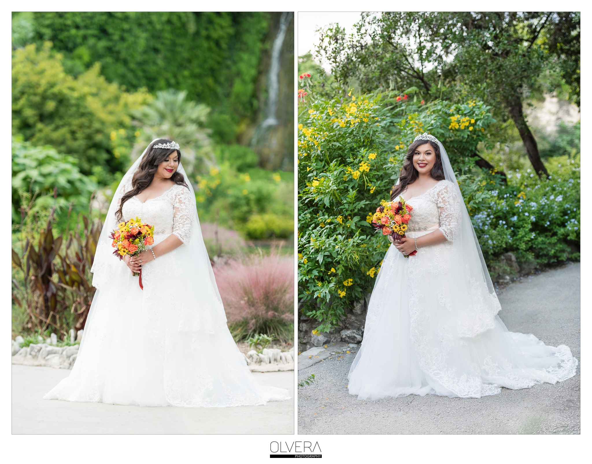 Bridal Photos_Japanese Tea Garden_San Antonio TX Wedding Photographer