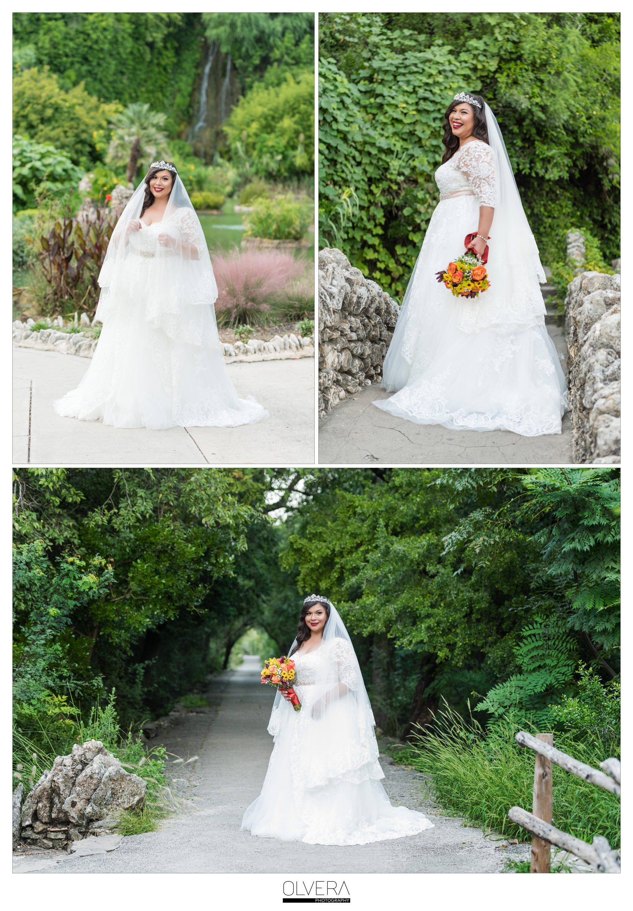 Bridals_Japanese Tea Garden_San Antonio TX Wedding Photographer