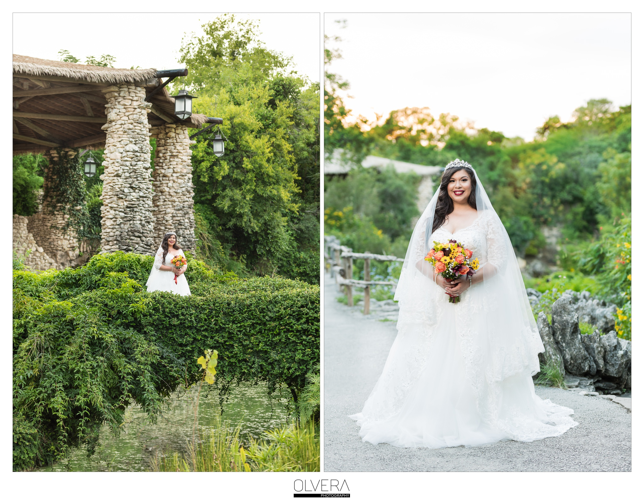Japanese Tea Garden_Bridals_San Antonio TX Wedding Photographer