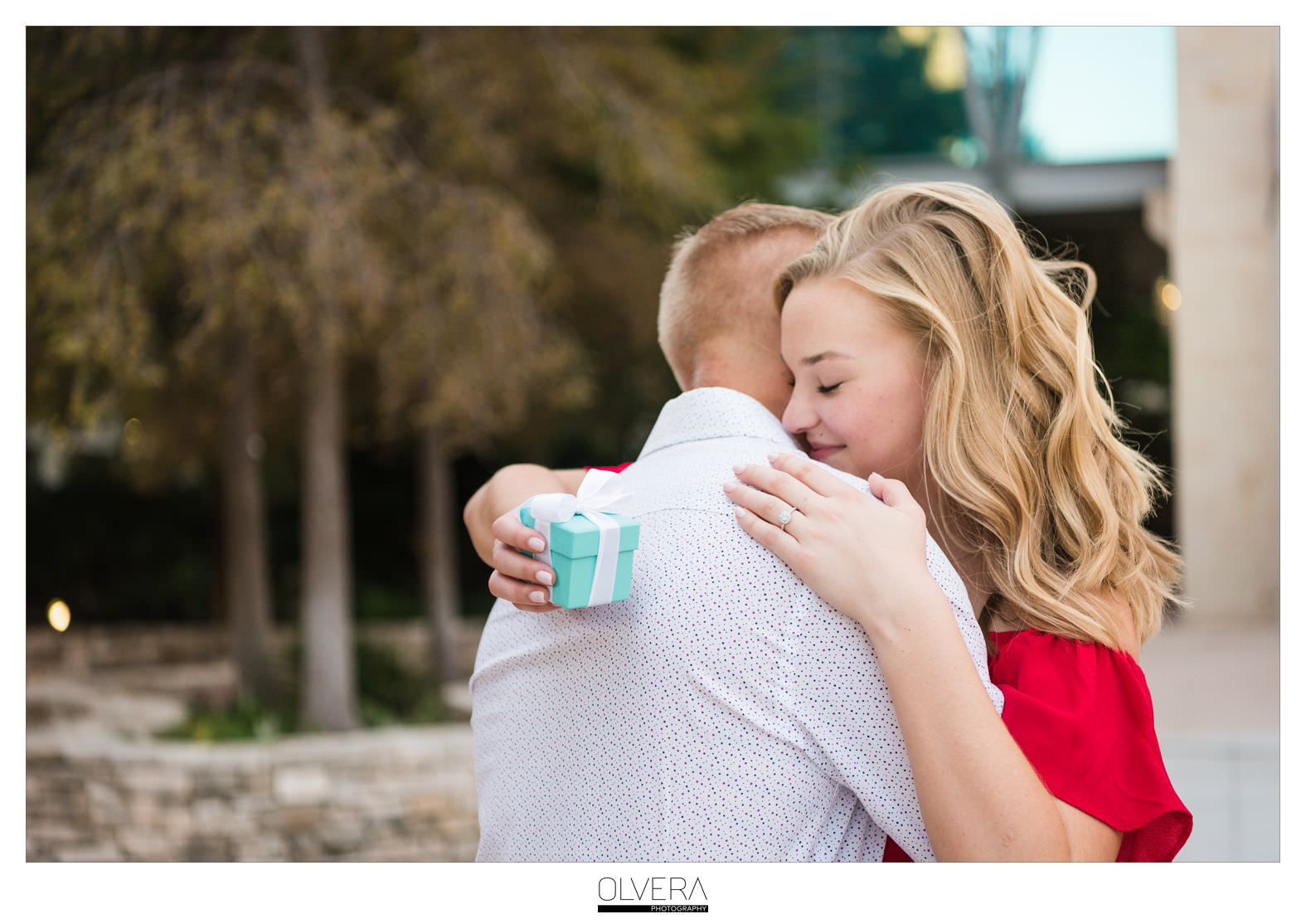 Tiffany and Co. Proposal_Riverwalk_san antonio_TX_wedding photographer