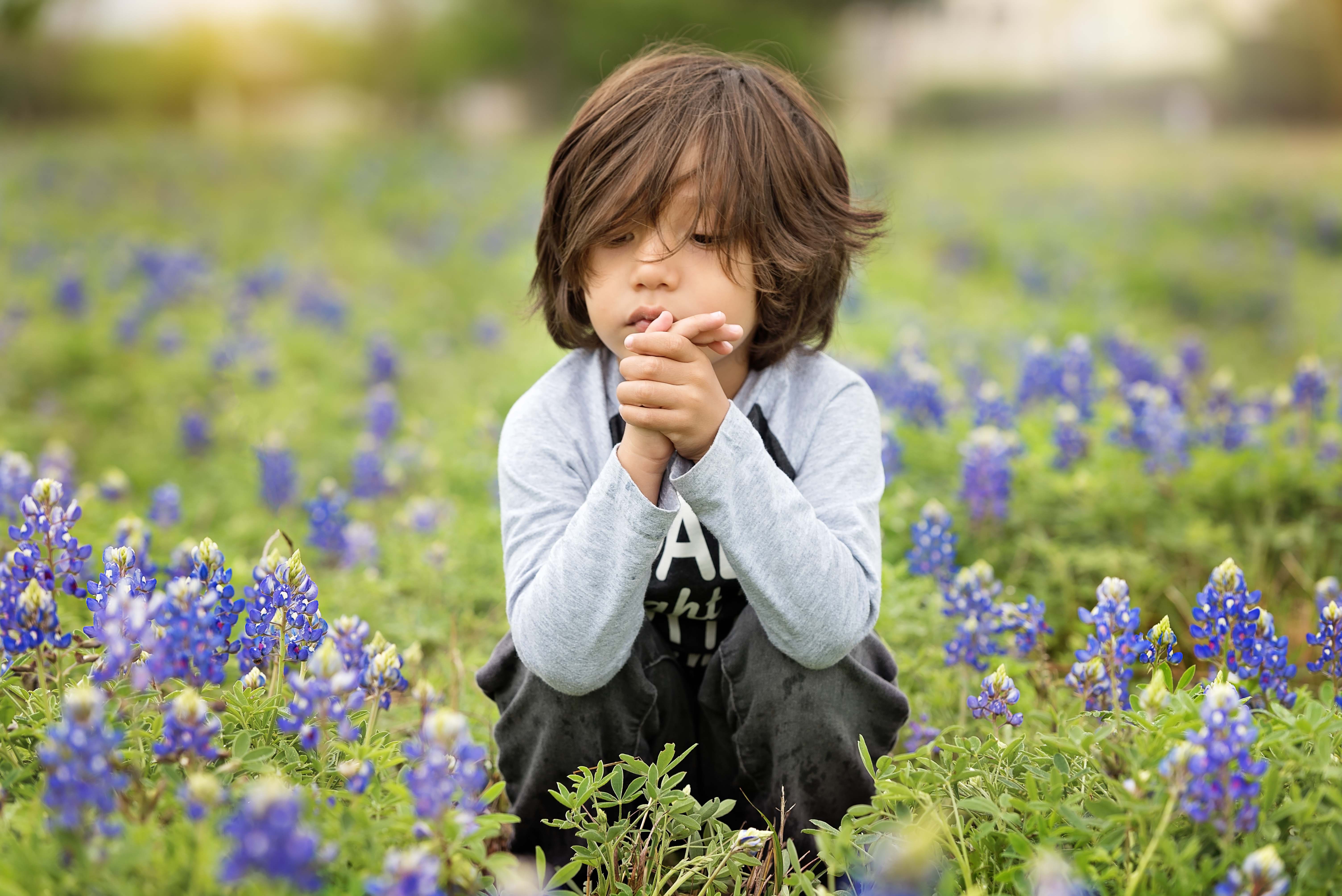 10 Tips And Tricks To Taking Amazing Bluebonnet Portraits
