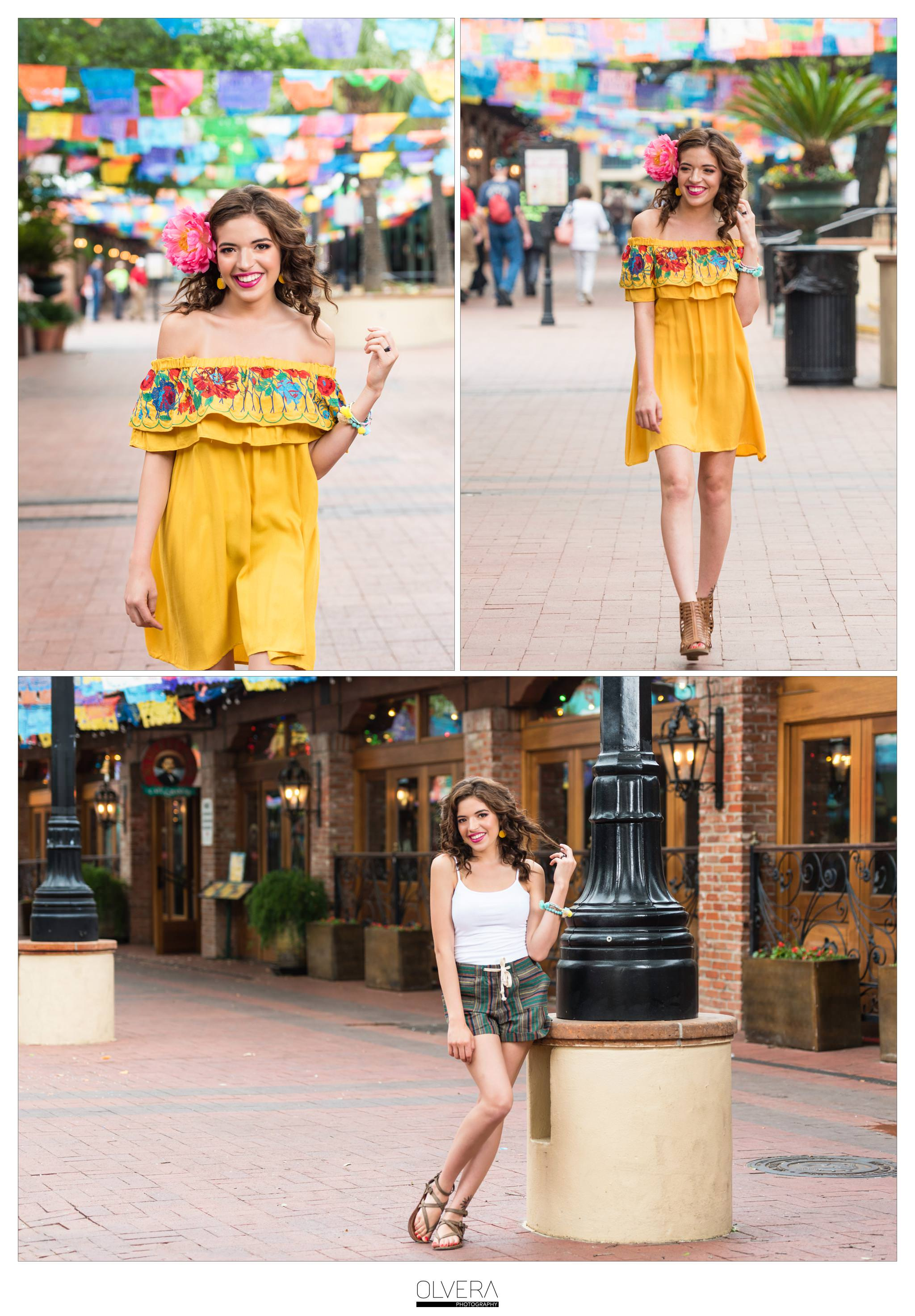 Fiesta themed Senior Portraits_San Antonio TX Senior Photographer 11