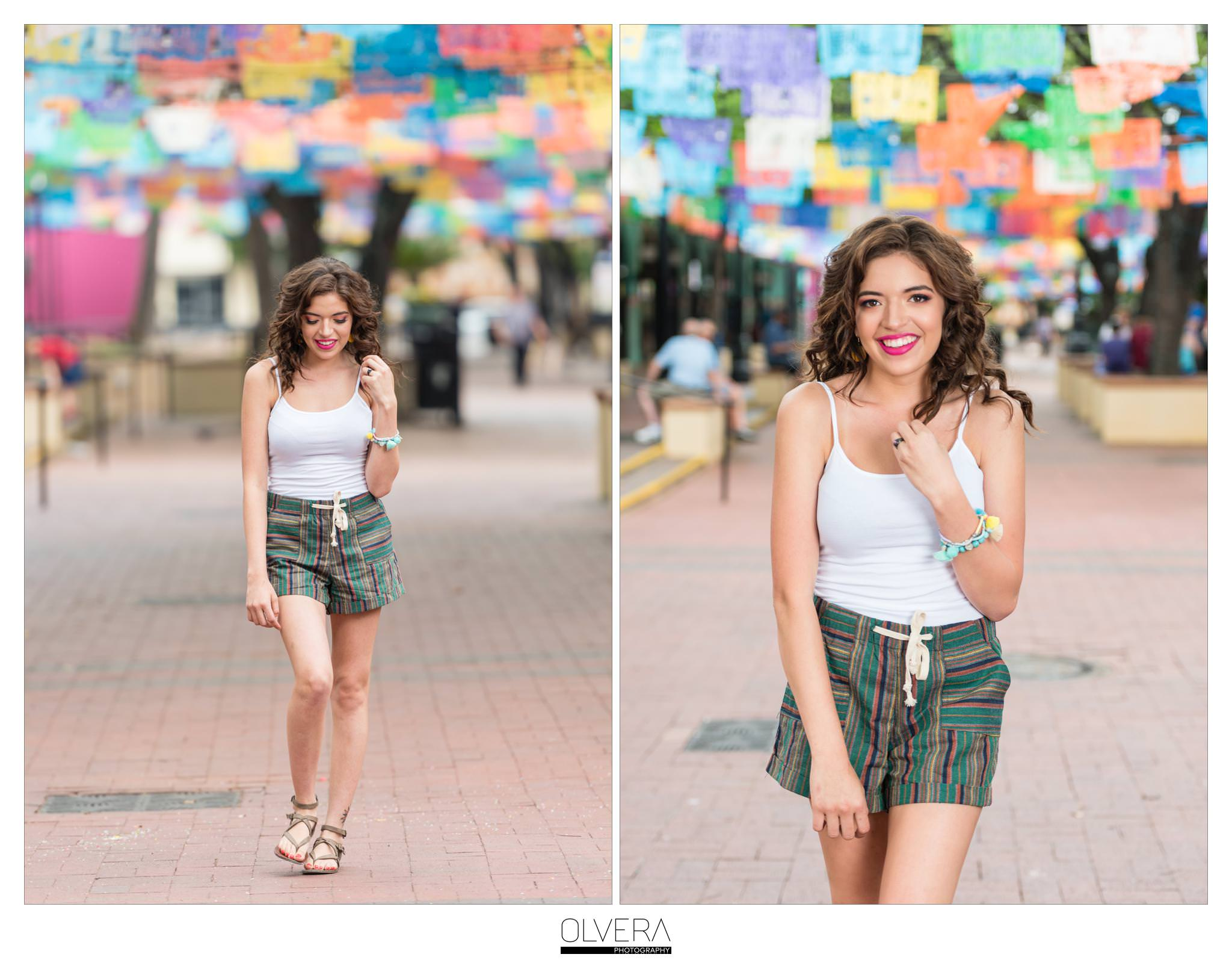 Fiesta themed Senior Portraits_San Antonio TX Senior Photographer 3