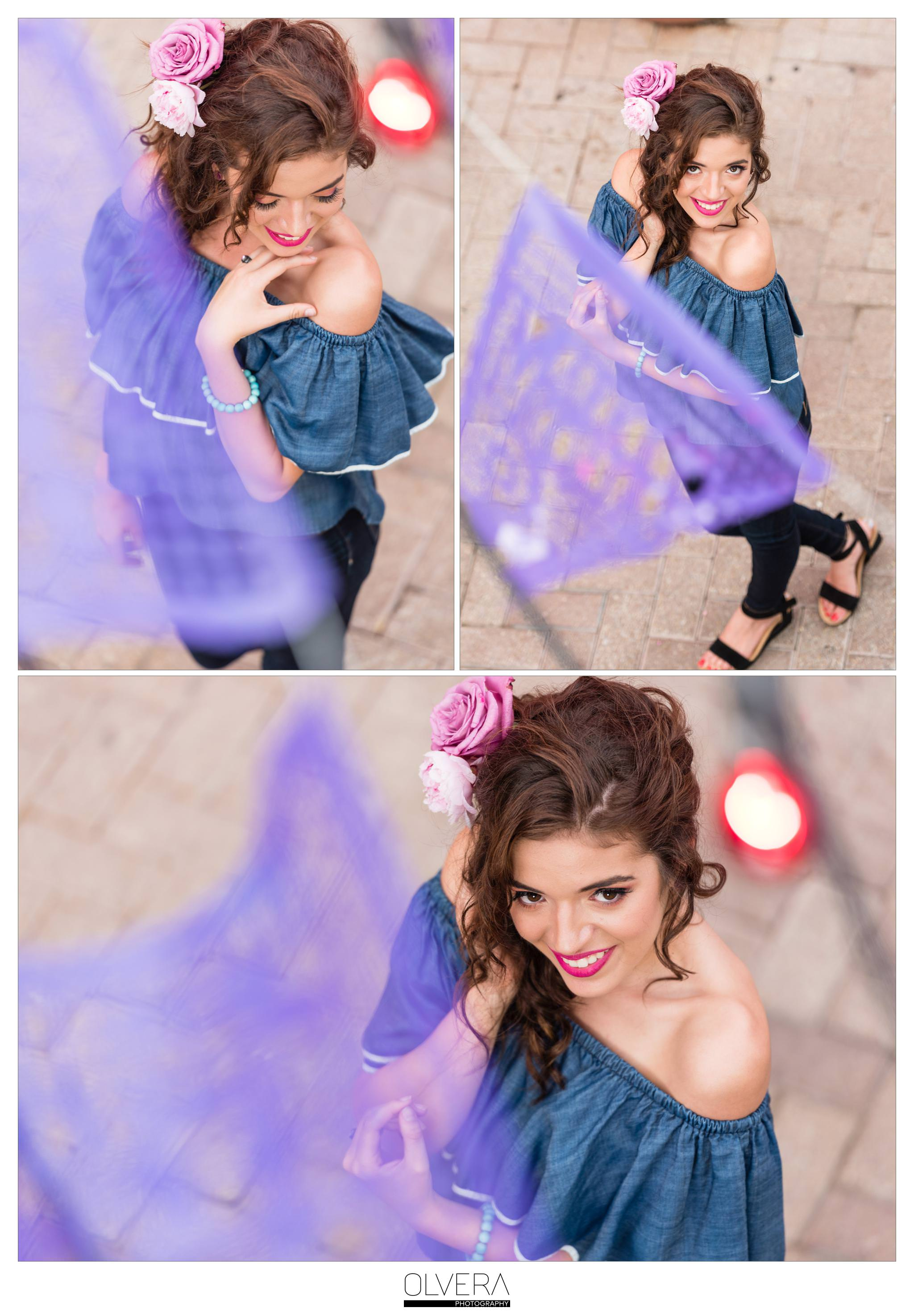 Fiesta themed Senior Portraits_San Antonio TX Senior Photographer 6