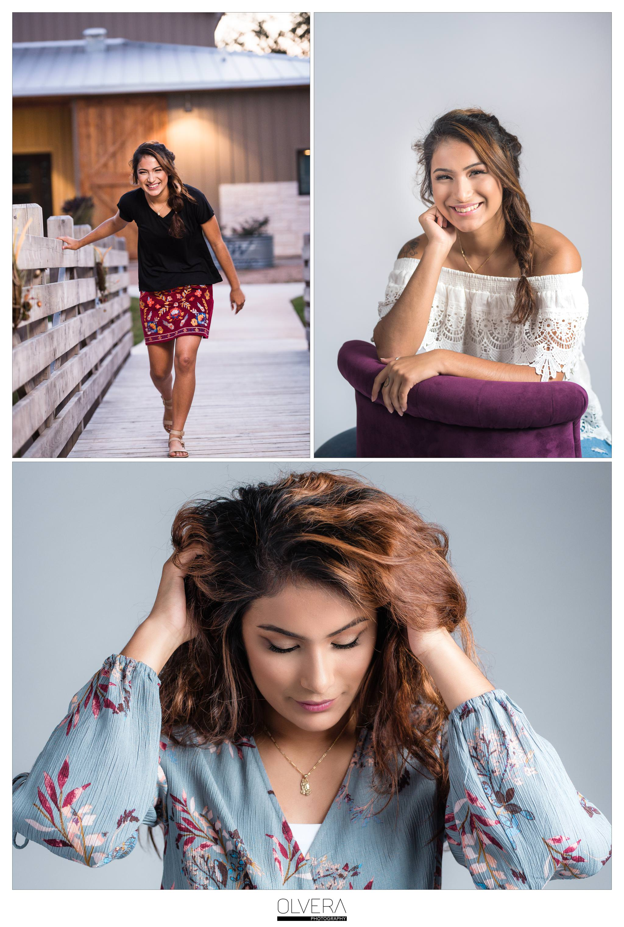 Marshall High School Senior Portraits_San Antonio_TX_Senior Photographer 4