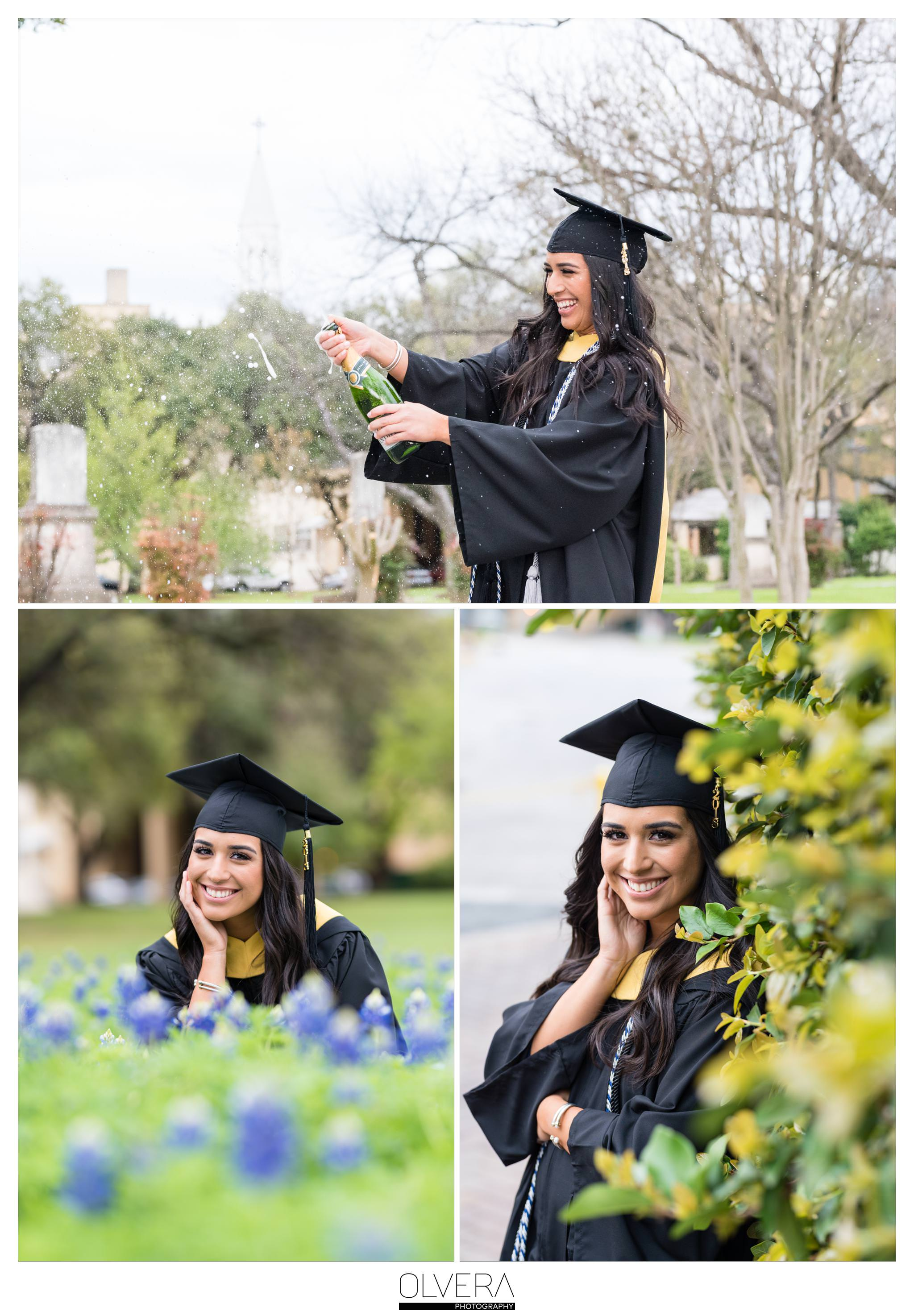 Our Lady of the Lake University_Senior Portraits_San Antonio-tx 5