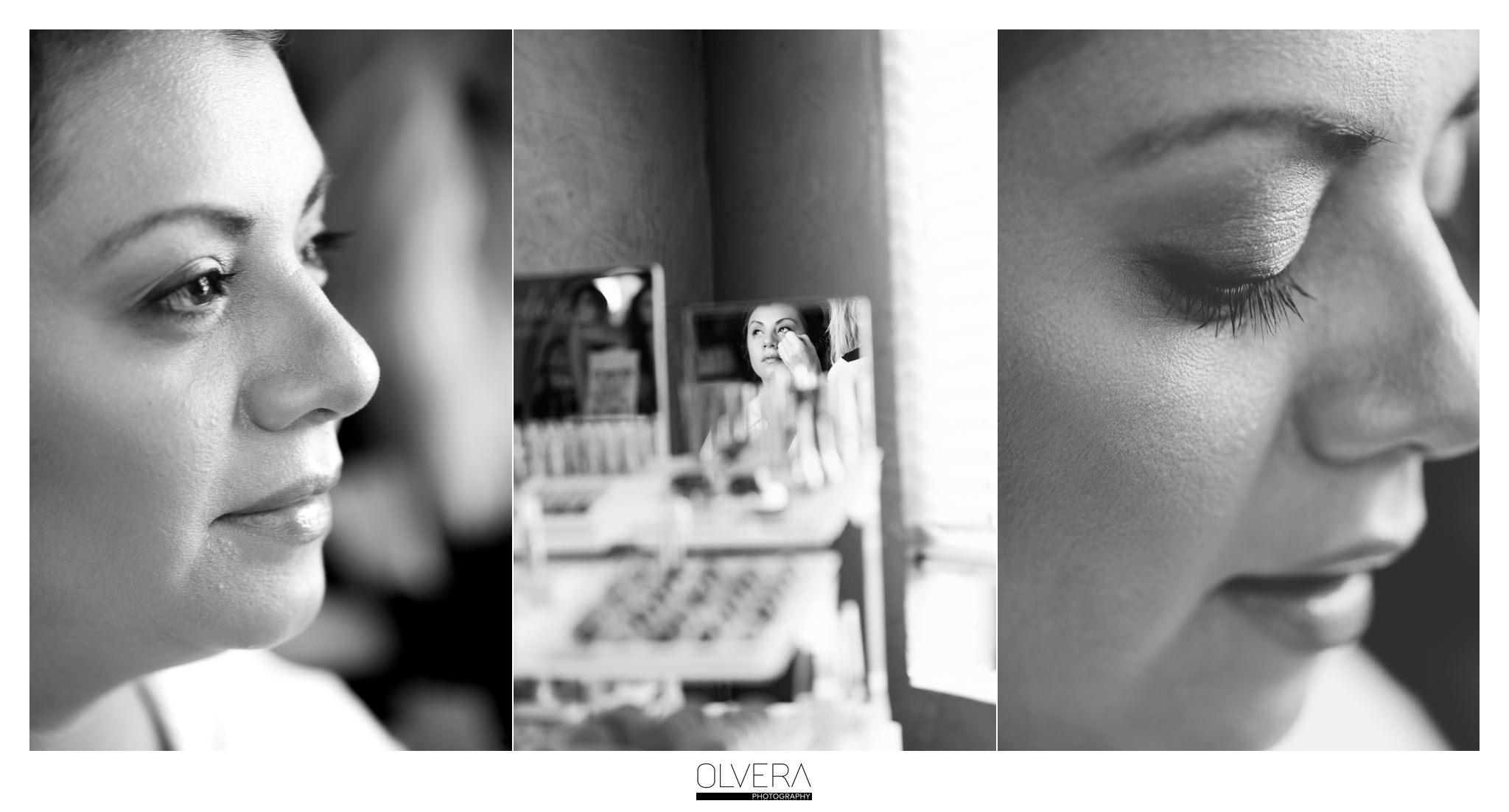 wedding makeup tips_san antonio_tx_photographer Black and white