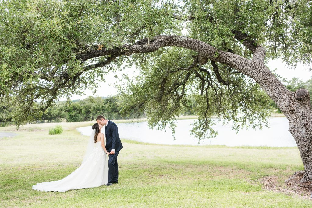 Katie & Byron Wedding Sneak Peek | Ma Maison, Dripping Springs, TX.