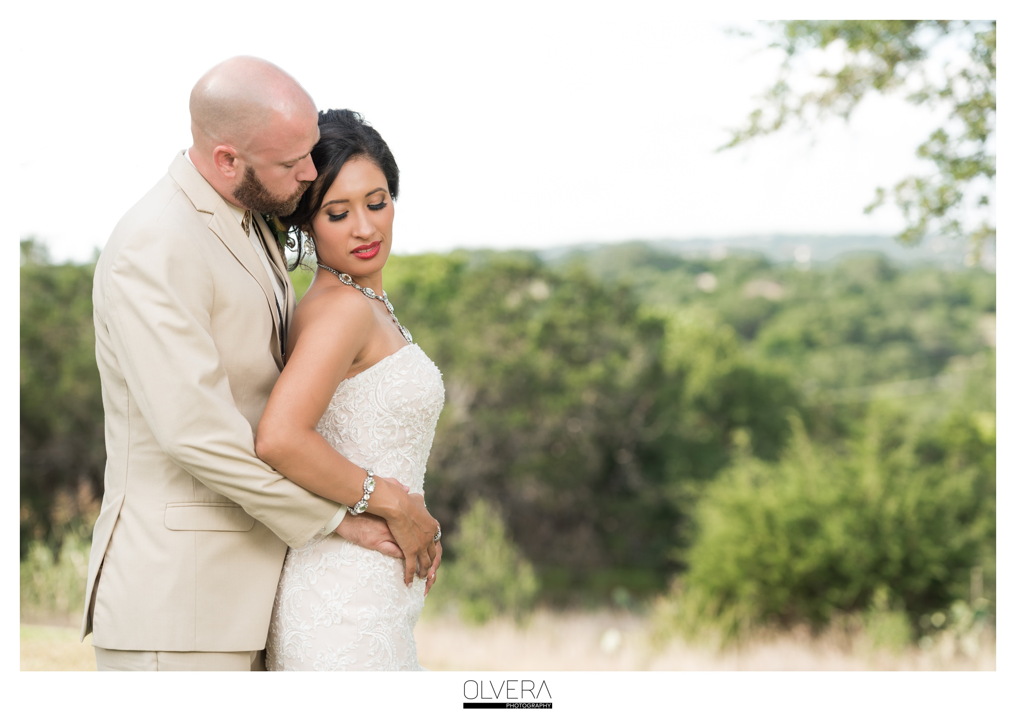 Country Chic Wedding with a Latin Flair | San Antonio, TX.