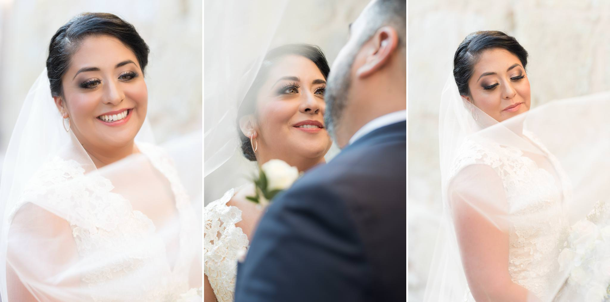 Gorgeous Downtown San Antonio Wedding | La Villita