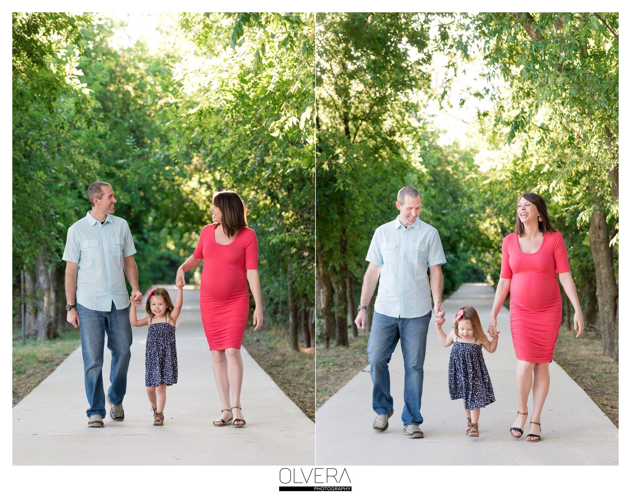 Harrell Family | Maternity and Family Portraits